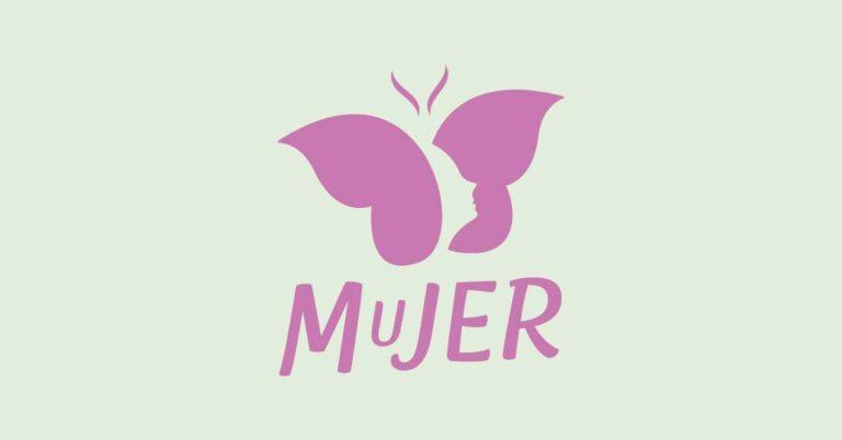 Logotipo de la Organización MuJER