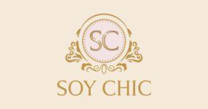 Logotipo Soy Chic