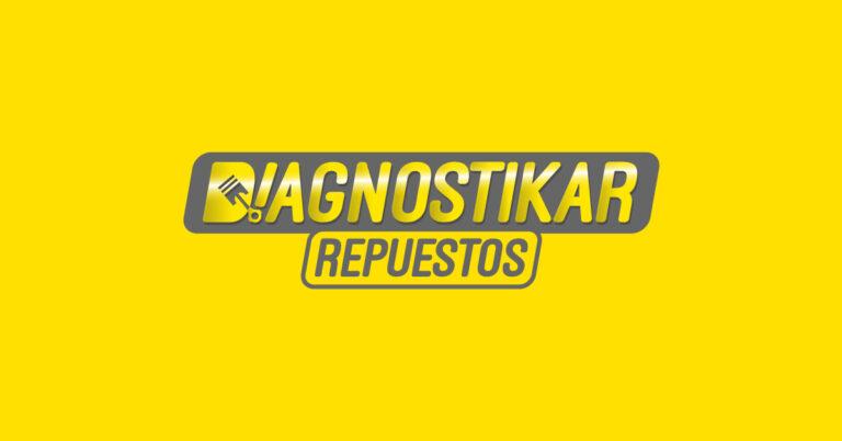 Logotipo Diagnostikar